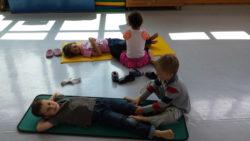 P'tibou relax : massage pour enfant