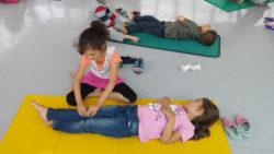 P'tit bout relax : massage pour enfant, Meurthe-et-Moselle