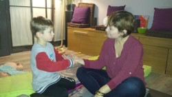 massage famille tikoala