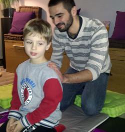 Apprendre à masser en famille en Meurthe-et-Moselle