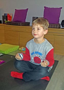atelier tibou yoga : yoga pour enfant près de Nancy
