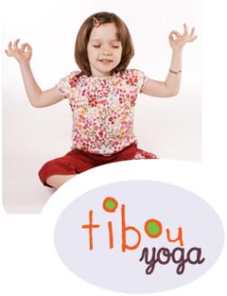 yoga pour enfant près de Nancy