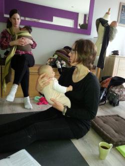Atelier de motricité libre Nancy