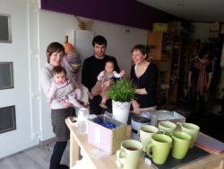 Atelier de portage bébé : révision - Nancy, meurthe-et-Moselle
